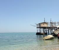Spiaggia Le Morge
