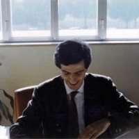 Ottavio Mazzocca responsabile sviluppo DESPAR Abruzzo e Molise