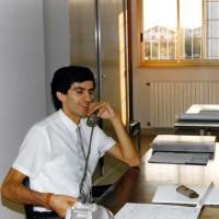 Ottavio Mazzocca responsabile tecnico commerciale COSTAN Abruzzo e Molise
