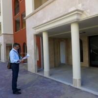Ottavio Mazzocca gestione cantiere presso CHIAVAROLI Costruzioni