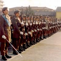 Ottavio Mazzocca Second Lieutenant Platoon Commander