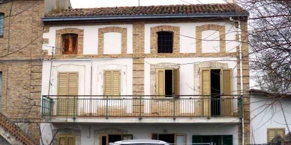(Italiano) Casa autonoma